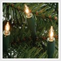 Christmas Lights & Christmas trees - Let's Decorate and Celebrate!