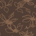 Rasch New Beats 718409 Brown and Gold Wallpaper