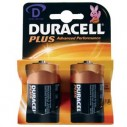 Duracell D Battery 2 Pack