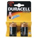 Duracell C Battery 2 Pack