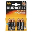 Duracell AA Battery 6 Pack