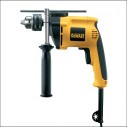 Dewalt Impact Drills Single Speed 701 Watt