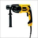 Dewalt SDS Plus Combi Hammers 3 Mode D25013