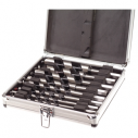 Faithfull 8-Piece Auger Bit Set