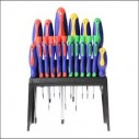 Faithfull 18 Piece Screwdriver Set