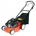 Green Blade 16 Inch Self Propelled Petrol Lawnmower