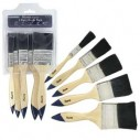 Propack Popular Paint Brush Set