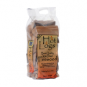Hot Logs Firewood 11kg Bag