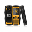JCB Toughphone PRO TP850 Durable Waterproof Mobile Phone