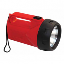 Heavy Duty Lantern with 6V Battery