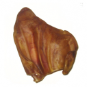 5 pack of Pigs Ears Dog Chews