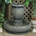 Chelsea Round Traditional Fountain