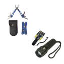 Bundle Pack - Roughneck Multi Tool and Lighthouse Elite Pocket Torch
