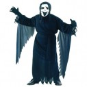 Scream Fancy Dress Costume