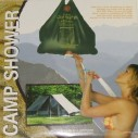 Camp Active 20L Solar Camp Shower