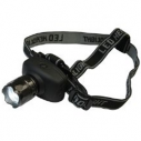 Lighthouse 3 Watt - CREE Headlight