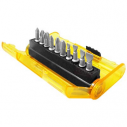 DeWalt 11 Piece Screwdriver Bit Set