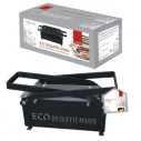 DeVille Eco Briquette Maker or Eco Log Maker