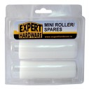 4 Inch Mini Roller Sleeves Twin Pack