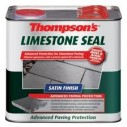 Thompsons Limestone Seal 2-and-a-half-L Satin Finish