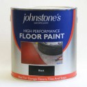 Johnstones Floor Paint Assorted Colours and Sizes