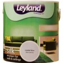 Leyland 2-and-a-half-L Vinyl Silk or Matt: Assorted Colours
