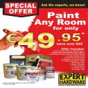 Paint Any Room Kit