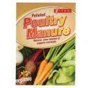 Vitax Pelleted Poultry Manure 3KG or 7KG