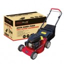 ProPlus Push 18in Petrol Lawnmower 4hp