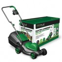 ProPlus Electric Lawnmower with FREE Strimmer Multipack