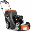 HUSQVARNA Push Start Petrol Lawn Mowers LC48VE