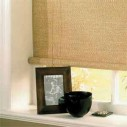 Roller Blind Wicker Natural 60 x 160cm