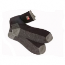 Scan Heavy Duty Work Socks Twin Pack