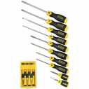 Stanley 16 Piece Cushion Grip Screwdriver Set