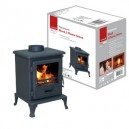 DeVille Classic 5KW Solid Fuel Stove