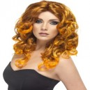 Smiffys Glamour Wig 24529 Fancy Dress Accessorie