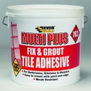 EB703 Multi Plus Fix and Grout Tile Adhesive