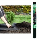 Apollo 20M x 1M Weed Control Black for under Bark Mulch