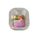 Parteazy Rectangle Pie Dishes 6 Pack