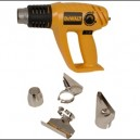 DeWalt 2000W Heat Gun with Free Scraper