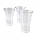 12 Pack Plastic Shot Glasses
