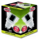 Eveready GU10 Low Energy Saving Spotlight 11W-50W