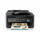 Win an Epson WorkForce WF-2630 All-in-One Printer