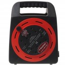 Faithfull 20 Meter Cable Reel 10 Amp