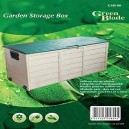 Green Blade Garden Storage Box