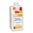 HG Laminate Wash and Shine 1ltr