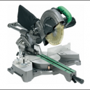 Hitachi 216mm Sliding Compound Mitre Saw