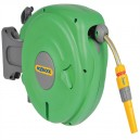 Hozelock Auto Hose Reel Retractable Wall Mounted Reel 10m or 20m