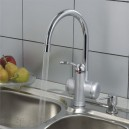 Instant Electric Hot Water Tap