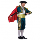 Matador Fancy Dress Costume